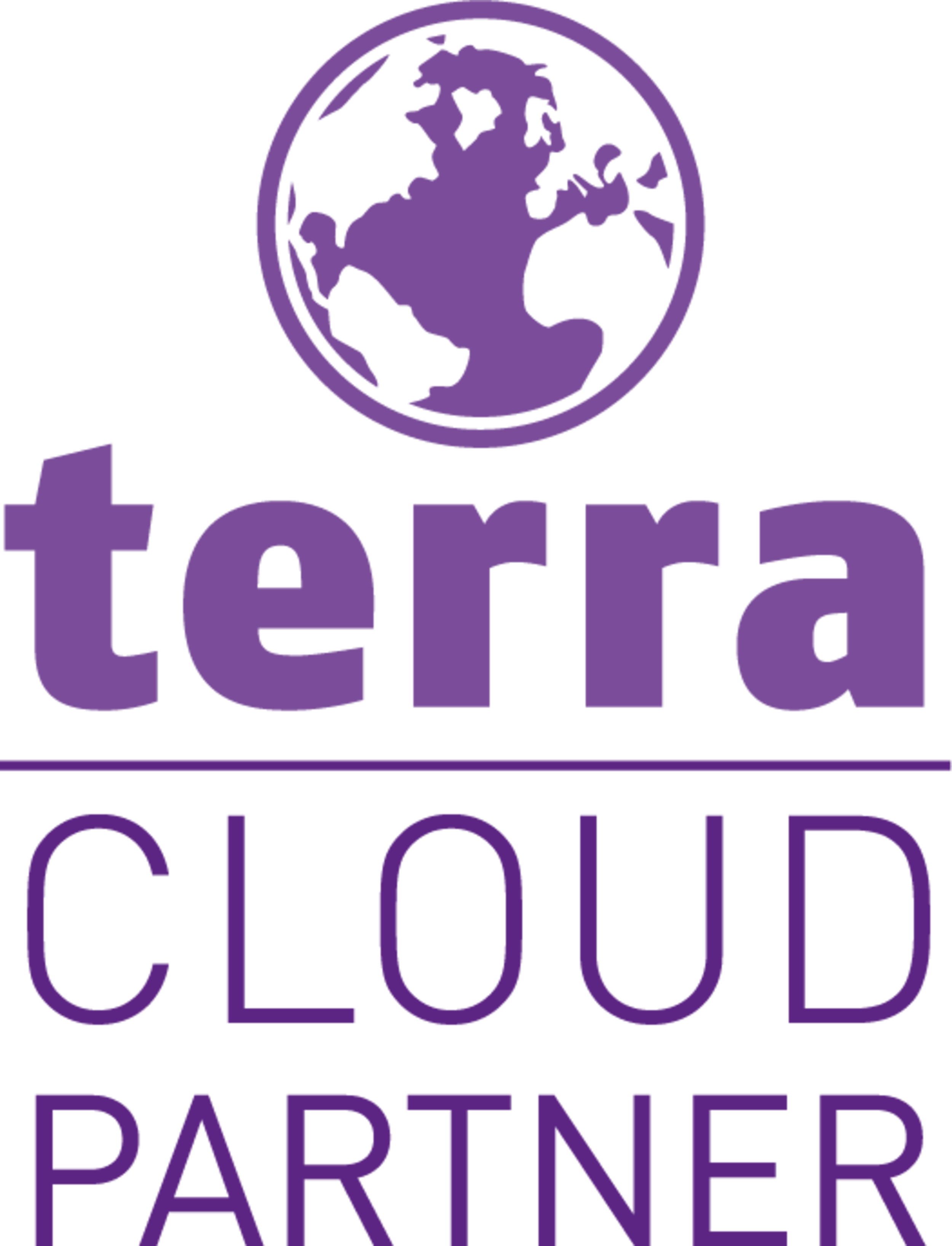 Terra Cloud Partner